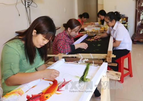 Central Highlands localities targets 113,000 new jobs in 2020 hinh anh 1