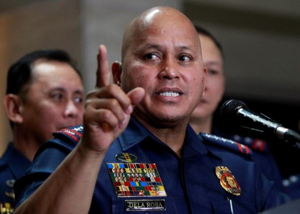 Philippine police ready to return to anti-drug war hinh anh 1
