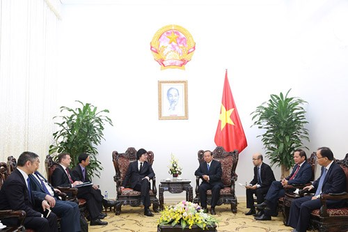French gov't to facilitate IT cooperation with Vietnam hinh anh 1