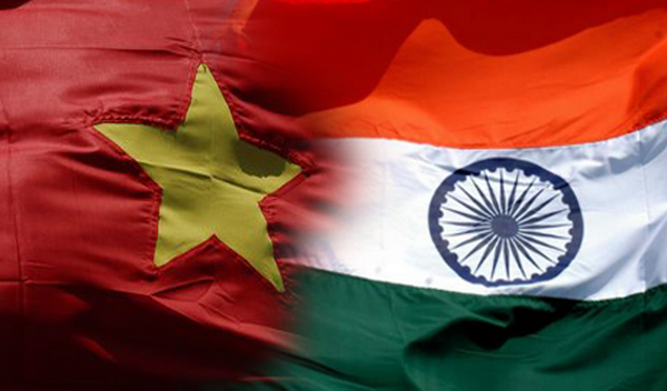 Vietnam, India hold defence policy dialogue hinh anh 1