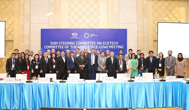 Official: Vietnam's initiatives help APEC keep right track hinh anh 1