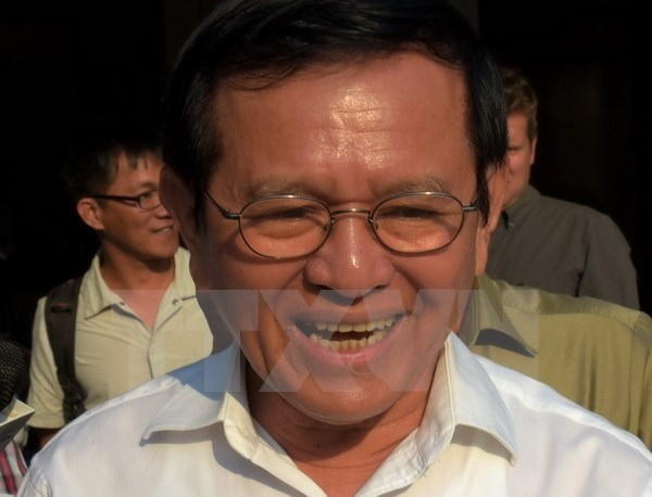 Cambodia: CNRP selects leader candidates hinh anh 1