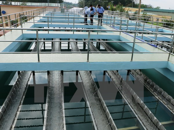 Japanese company interested in water supply project in Dong Nai hinh anh 1