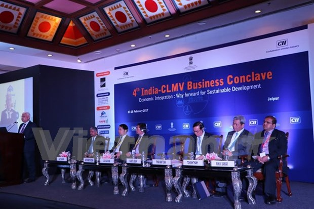 Vietnam-India economic cooperation grows strongly hinh anh 1