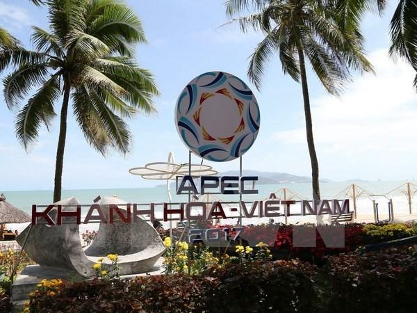 Delegates praise Vietnam's role in APEC cooperation hinh anh 1
