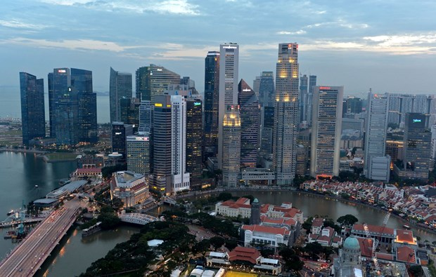 Singapore takes measures to boost economy hinh anh 1