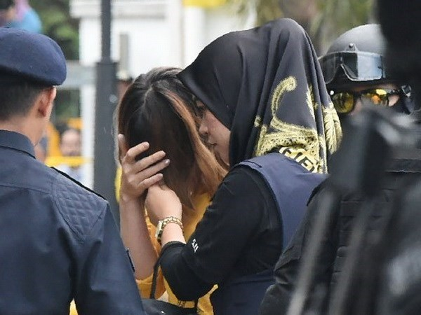 Embassy works to assist Vietnamese murder suspect in Malaysia hinh anh 1