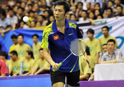 VN badminton players improve world rankings hinh anh 1