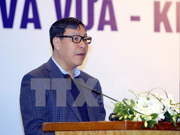 Vietnam learns from Japan's experience in supporting SMEs hinh anh 1