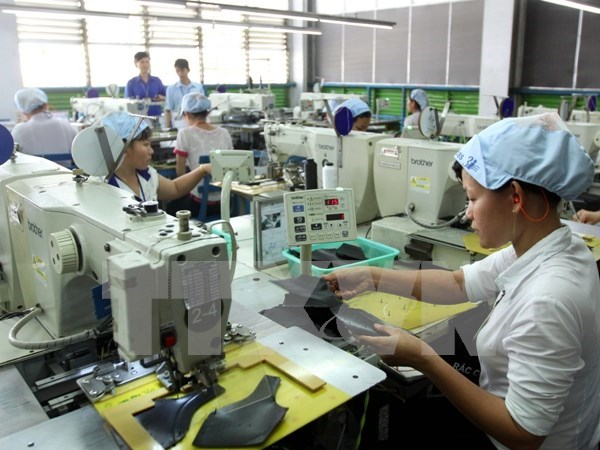 Hai Duong lures 128.6 mln USD in foreign investment hinh anh 1
