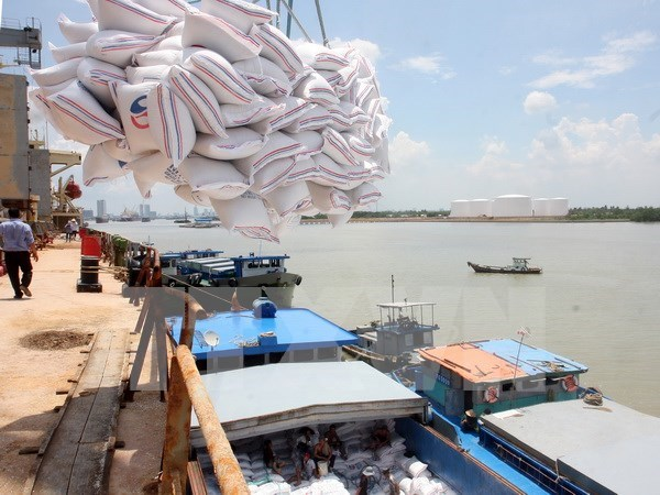 Logistics project hoped to spur border trade hinh anh 1