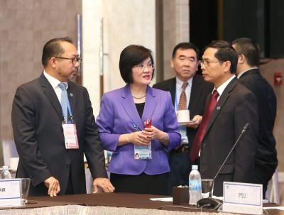 APEC's journey looks towards prosperous region hinh anh 1