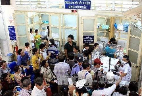 HCM City eyes autonomy to improve hospitals hinh anh 1