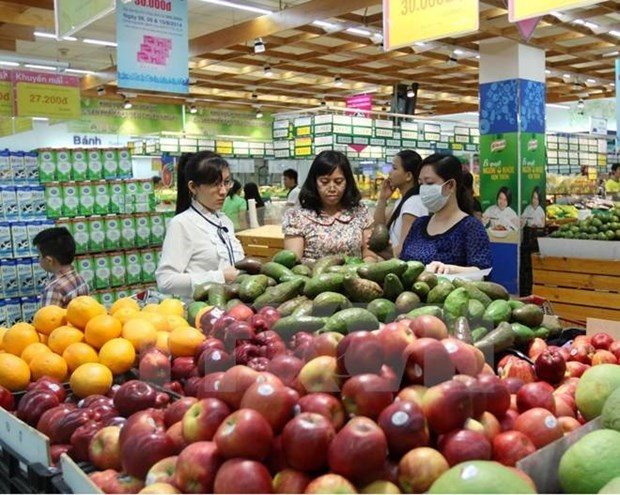 Consumer trust crucial in e-commerce: online business forum hinh anh 1