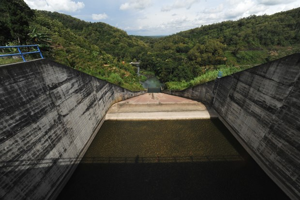 WB approves 125 mln USD to support Indonesia's dam upgrades hinh anh 1