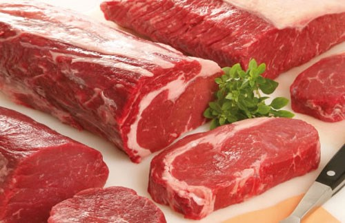 Argentina to export beef to Philippines hinh anh 1