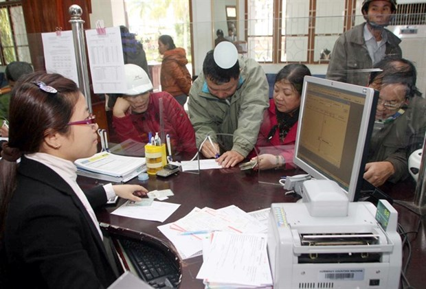 Better loan rate likely for high-tech agriculture hinh anh 1