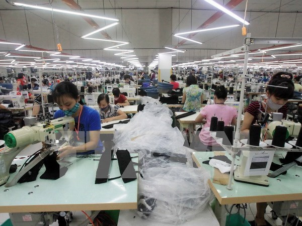 Vinh Phuc lures 46.6 million USD of FDI in two months hinh anh 1
