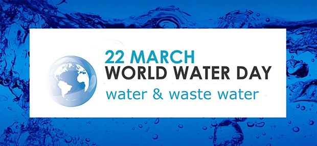 Activities launched to respond to world water, meteorological days hinh anh 1