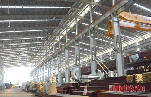 Nghe An eyes over 100 investment projects hinh anh 1