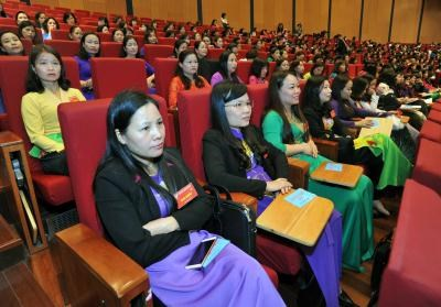 National Women's Congress – chance for women to raise voice hinh anh 1