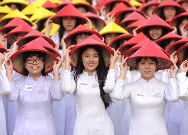 12th National Women's Congress to open in Hanoi hinh anh 1