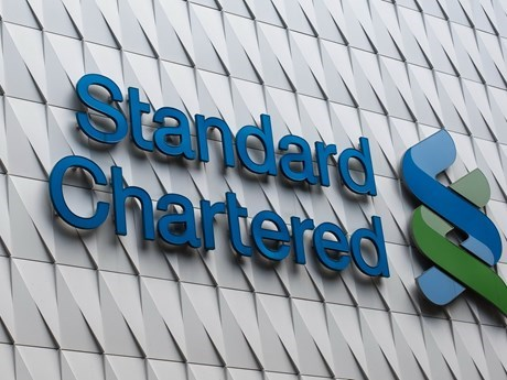 Standard Chartered, IFC boost global trade hinh anh 1