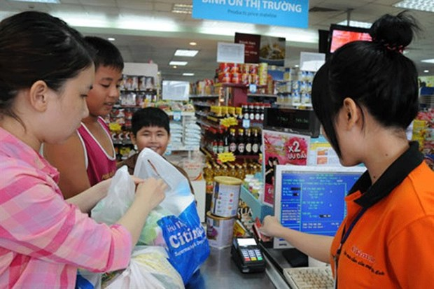 Experts: Cashless economy target too high hinh anh 1