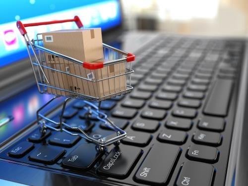 E-commerce grows 22 percent per annum hinh anh 1