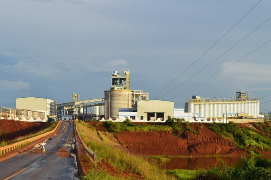 Dak Nong to carry out bauxite project hinh anh 1