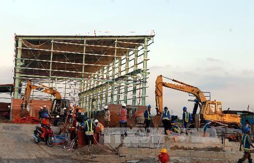 Dong Nai revokes 40 delayed, abandoned FDI projects hinh anh 1