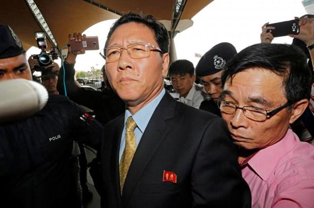 DPRK decides to deport Malaysian ambassador hinh anh 1