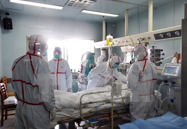 Two more A/H7N9 cases reported near Vietnam-China border hinh anh 1