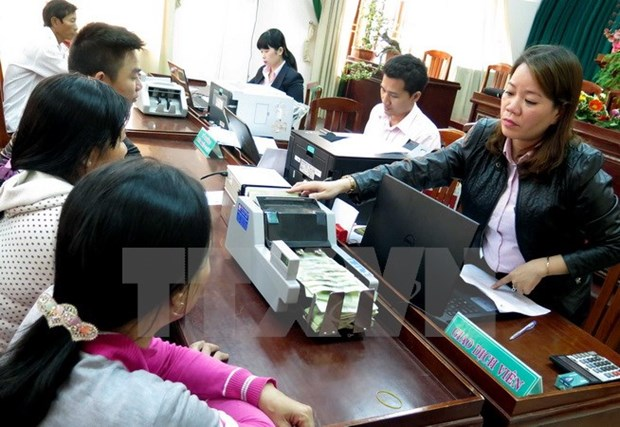 Over 2 mln households in disadvantaged regions get preferential loans hinh anh 1