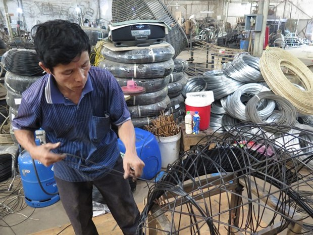 Businesses demand more HCM City government support hinh anh 1