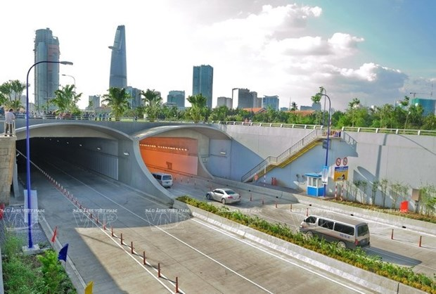 Singapore shares urban development expertise with HCM City hinh anh 1