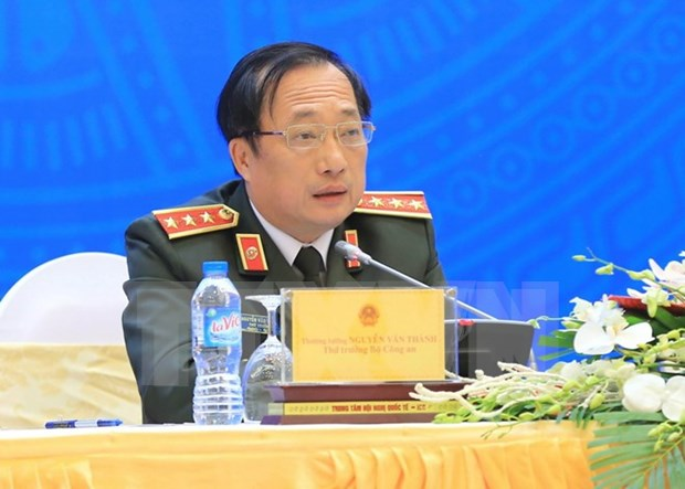 Vietnam attends Global Cities Summit in UAE hinh anh 1