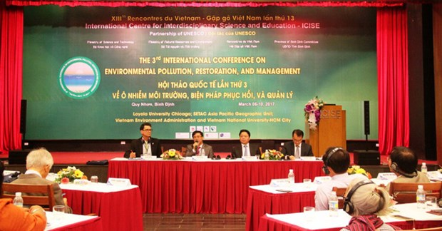 Various activities held within Meet Vietnam programme hinh anh 1