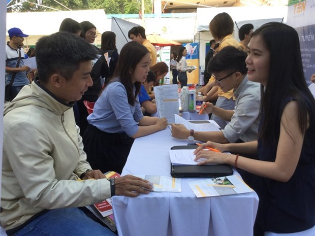 Vietnam worker assistance programme launched hinh anh 1