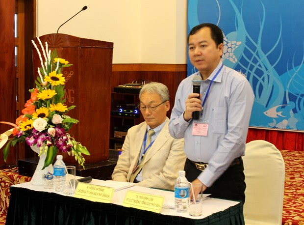 Workshop spotlights sustainable seaweed cultivation hinh anh 1