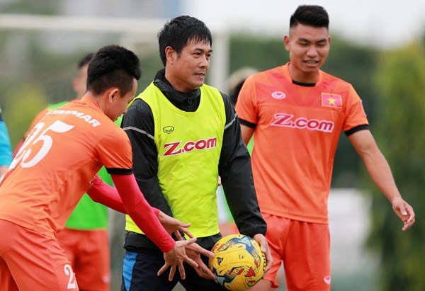 Vietnam to convene ahead of Asian Cup hinh anh 1