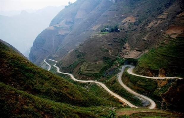 Marathon planned in Ha Giang province hinh anh 1