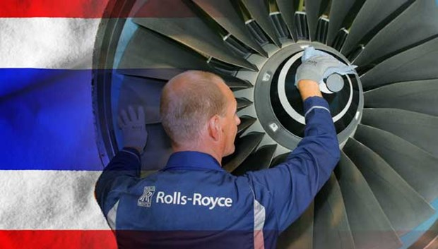 Thailand's anti-corruption commission to probe Rolls Royce bribes hinh anh 1