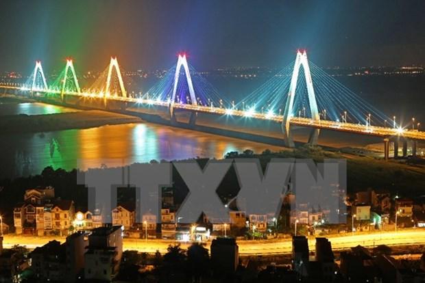 Hanoi, Japan beef up trade, tourism ties hinh anh 1