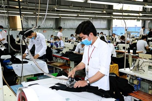 Vietnam active in regional economic, trade integration hinh anh 1