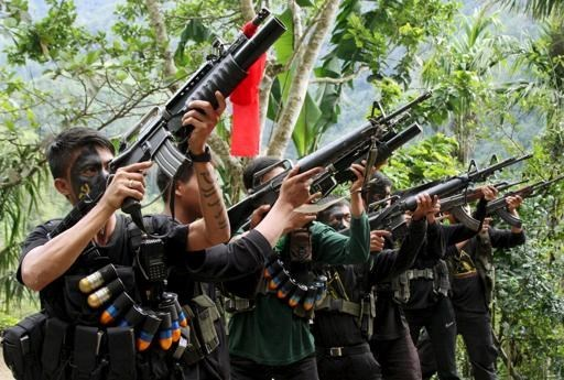 Philippine gov't, rebels agree to resume peace talks hinh anh 1
