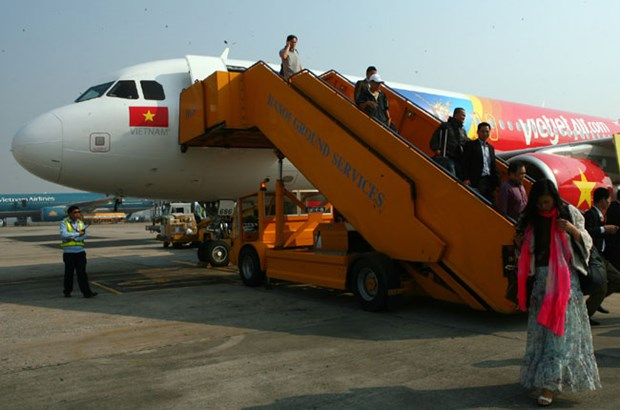 Budget airlines benefit tourism hinh anh 1