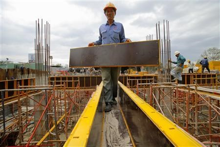 Local contractors need global strategies hinh anh 1