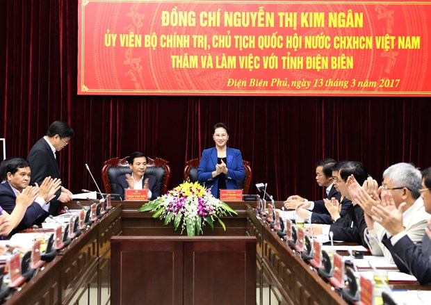 Dien Bien advised to make use of advantages to foster tourism hinh anh 1