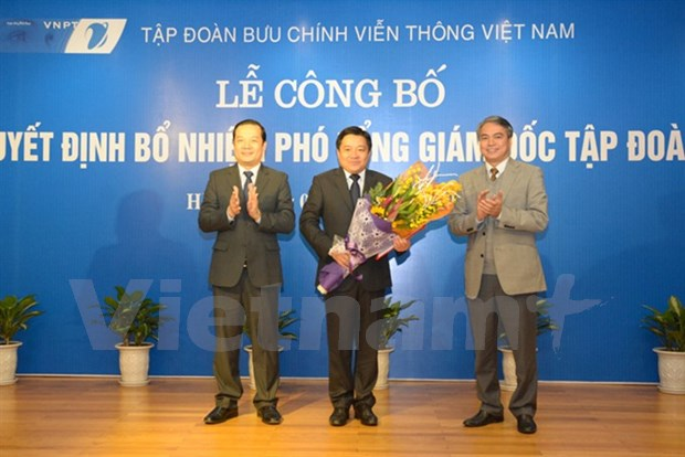 New appointments at PetroVietnam and VNPT announced hinh anh 1